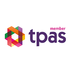 TPAS Member logo