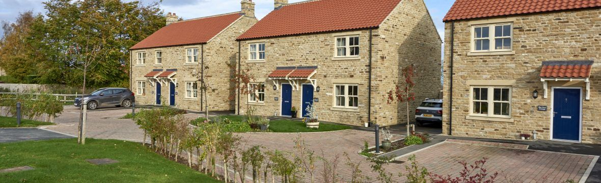 Find a home to rent in North Yorkshire • Broadacres Housing